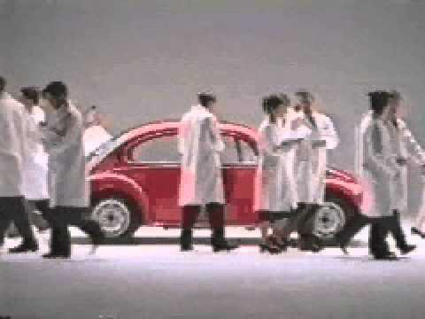 VW Commercial - South America - Sedan