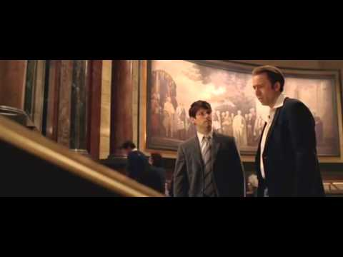 Declaration Of Independence Scene (National Treasure)