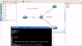 Routing Information Protocol RIPv2 Lab 3 Split Horizon