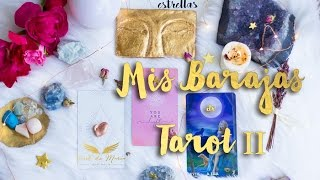 Baixar 🔮✨Mis Barajas de Tarot II (actualización)