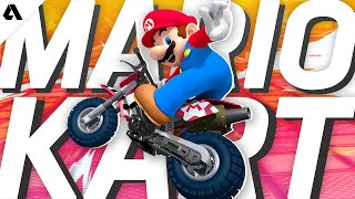 The Racing Game That Refused To Die - Mario Kart Wii