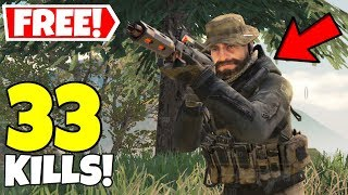 I GOT CAPTAIN PRICE FOR FREE IN CALL OF DUTY MOBILE BATTLE ROYALE!