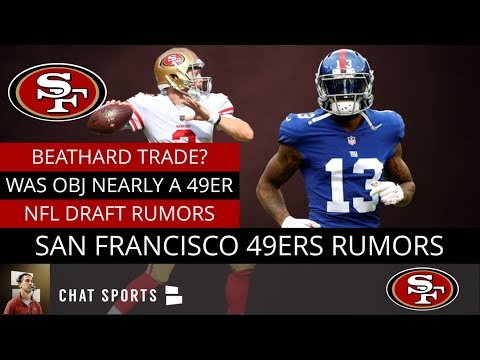 49ers-news-&-rumors:-did-49ers-attempt-a-huge-trade?-49ers-draft-rumors,-&-c.j.-beathard-trade