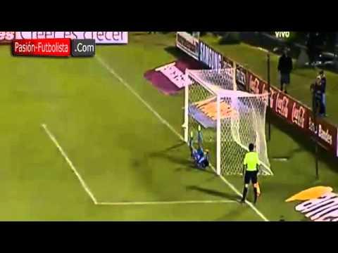River 1-1 Peñarol