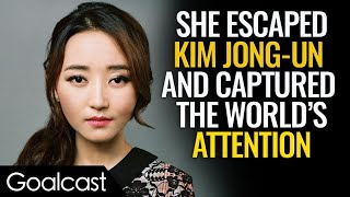 Escaping North Korea in Search…
