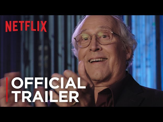 The Last Laugh | Official Trailer | Netflix