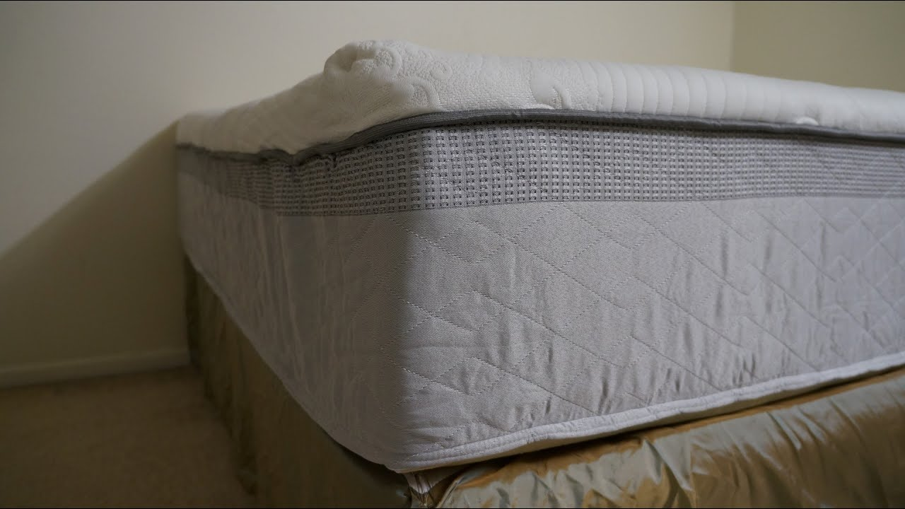 Costco Novaform 14 Comfort Grande Gel Memory Foam Mattress For Mom You
