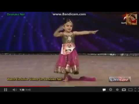 Bollywood dance chota bacha ka
