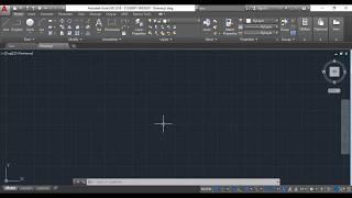 Autocad 2018 2017 Teknik Çizim Eğitim Videoları 1 Tanıtım Giriş