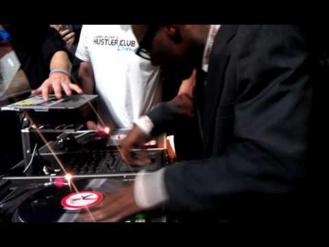 DJ Devo Goes In!!!