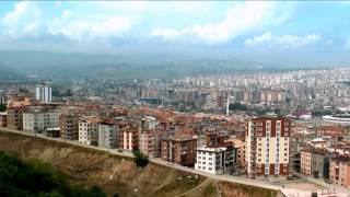 Samsun Genel Tanıtım - About Samsun - 2016