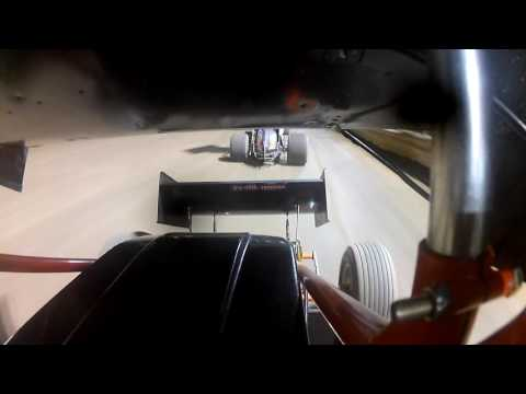 Lucius Racing at Attica Raceway Park