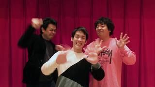 劇団四季:リトルマーメイド:札幌公演向けキャストメッセージ(11月~2020年2月イベント情報)