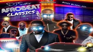 Naija Mix DJ  SInatra / Afrobeat / Classic / DBanj / Timaya / Wande Coal / 9ice / Dagrin / 2016