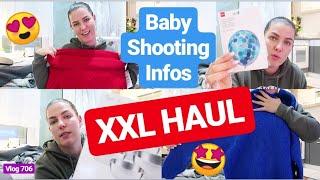 Gemischter XXL HAUL - Reserved, Primark, WMF, Hema, Amazon, dm l Vlog 706