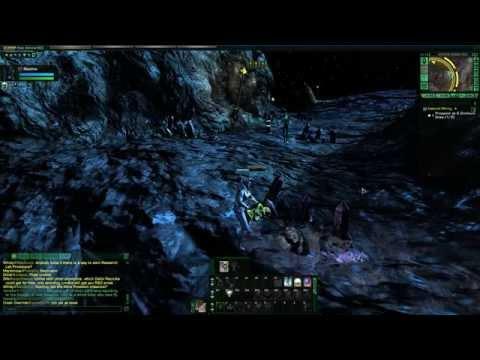 Star Trek Online - Dilithium Mining