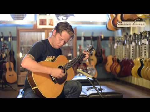1936 Martin 000-28 Played by Billy Strings