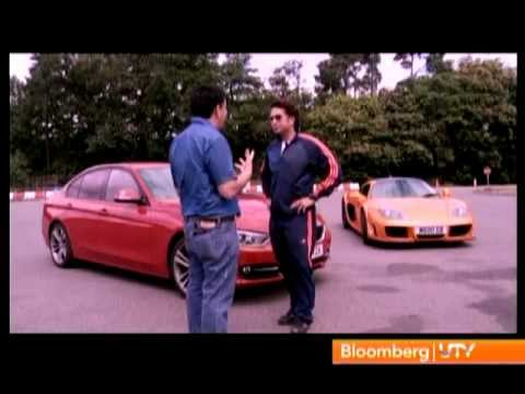 EXCLUSIVE: Sachin Tendulkar drives the Noble M600 | Feature | Autocar India
