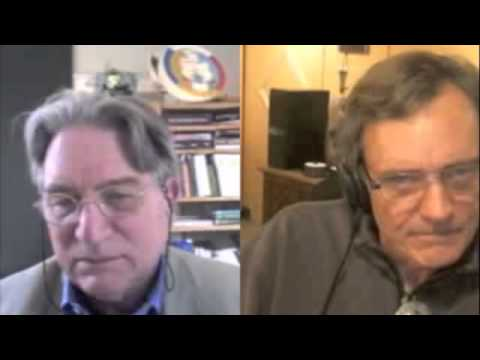 Jay Parker: Awaken those around you to Satanic NWO depopulation and geoengineering