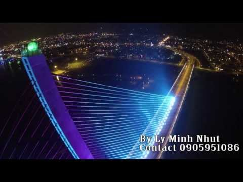 Đà Nẵng Thành Phố Những Cây Cầu - [By Lý
