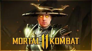 Mortal Kombat 11 [Мортал Комбат 11] ► СЮЖЕТ ФИЛЬМ ► Прохождение #1