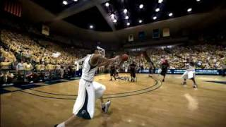 NCAA Basketball 09 Blue Ribbon