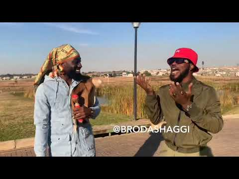 🇿🇦🇿🇦 SOUTH AFRICAN CITIZEN 🇿🇦🇿🇦 (full video) #brodashaggi #southafrica #laughs #comedy