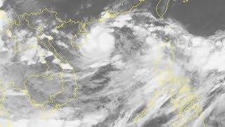 Tin Bão Mới Nhất Hôm Nay: Tin bão số 3 gần bờ - Cơn bão Sơn Tinh