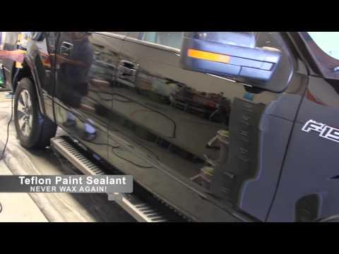 San Diego Auto Detailing Tech Formulas Tech Finish