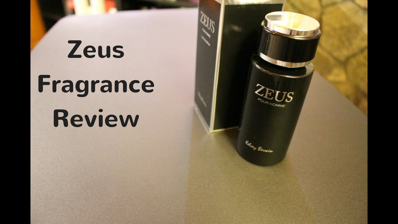 Zeus By Kelsey Berwin Fragrance Cologne Review Youtube
