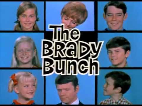 Brady Bunch,The (Intro) S1 (1969)