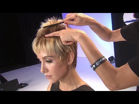 Sonya Dove - Premiere Orlando Hair Color Stage