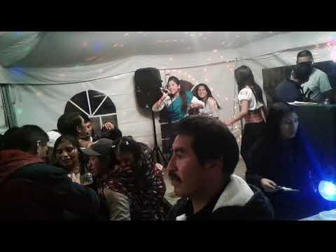 PRESENTACION ESTRELLITA  DEL AMOR***SONIDO..DJ JONATHAN***