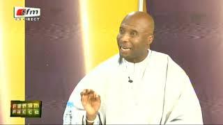 Barthélemy Dias :Macky Sall a engagé l'Etat du Sénégal au détriment de l'intérêt de la population