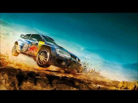 DiRT Rally Soundtrack - Replay Music