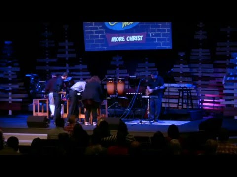 North Campus - 12-20-15 - Dave Hooper