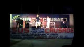 Pillars Band Concert In Marikina City - Part II