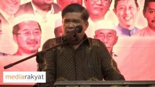 Mat Sabu: Kita Yakin Harapan Baru Akan Membawa Gelombang Baru Di Seluruh Malaysia Insha