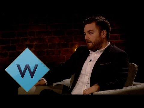 Alex Brooker Describes His Disability | John Bishop In Conversation With | W