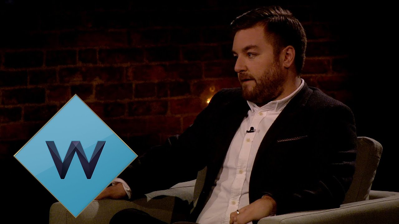 Alex Brooker Describes His Disability | John Bishop In Conversation