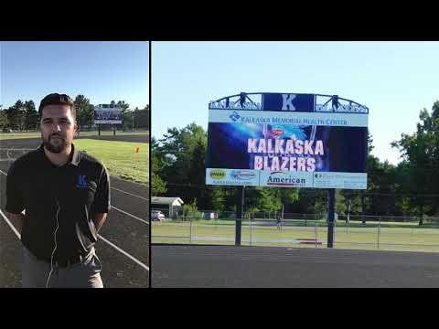 Kalkaska High School Project Highlight