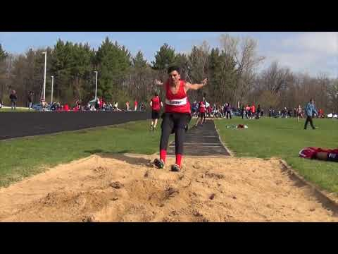 Viking Track and Field Fails