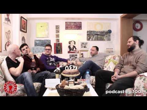 Video Podcast Epic ep.100 - Episod aniversar