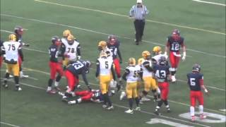 jace demenov 52 6 0 205 lbs all state jr lb class of 2016 ithaca yellowjackets