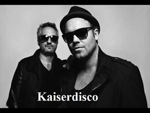 Kaiserdisco -  Jail Club - Senta - Serbia - KD Music Radio Show
