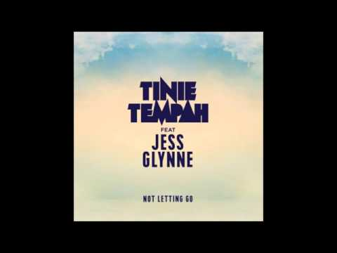 Tinie Tempah Ft. Jess Glynne - Not Letting Go (Official Audio)