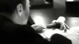 Peter Lorre in the Hand (Beast with 5 Fingers)
