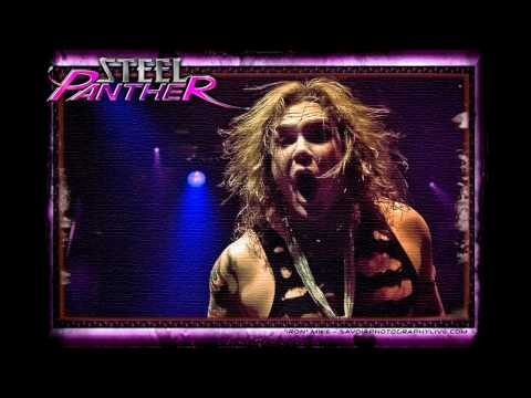 Steel Panther - HOB - Hollywood, CA 1/18/10 Concert Photo Documentary Community Property