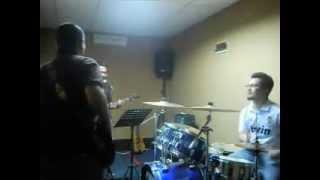 Dorm 41 Band - Langkah Mula (First Try Jamm )