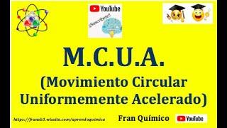 Teoría y Ejercicios del MCUA.